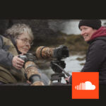a podcast about wildlife and otters on Mull